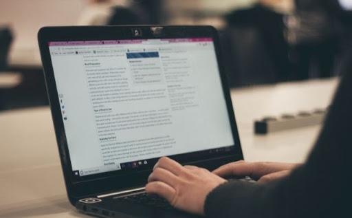 Prowadzenie bloga firmowego